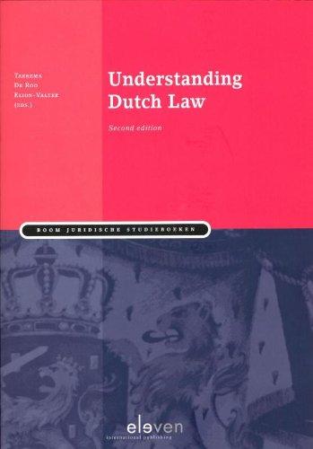 Understanding Dutch Law: Sanne Taekema