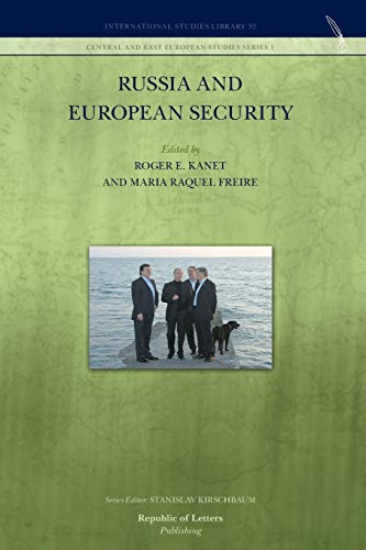 Russia and European Security: Republic of Letters