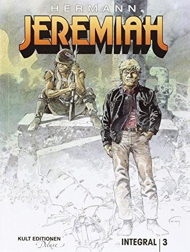 9789089820822: Jeremiah - Integral 3