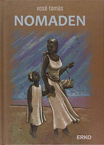 9789089820990: Nomaden