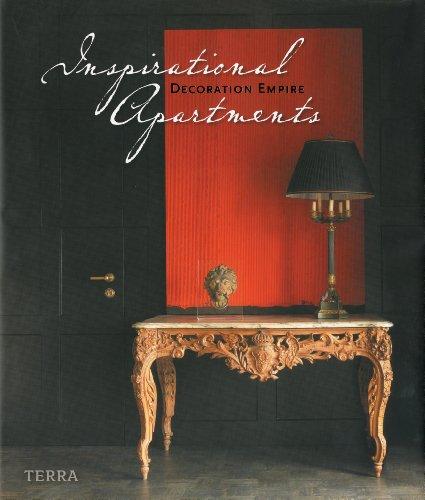 Inspirational Apartments : Decoration Empire: Anna Lambert; Alexander