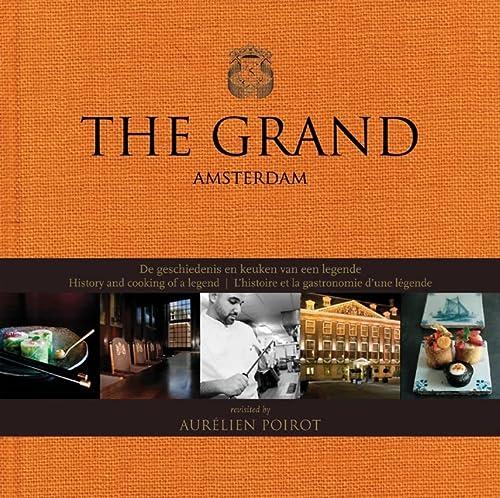 9789089891365: The Grand, Amsterdam