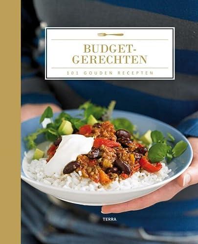 Bugetrecepten / druk 1 (101 Gouden recepten): BBC Magazines, Bel&Jet
