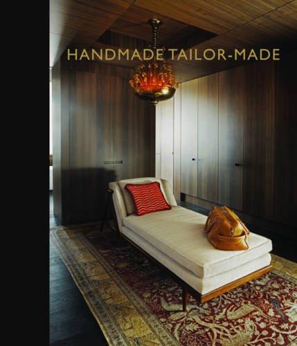 Handmade Tailor-Made: Mark Kingsford