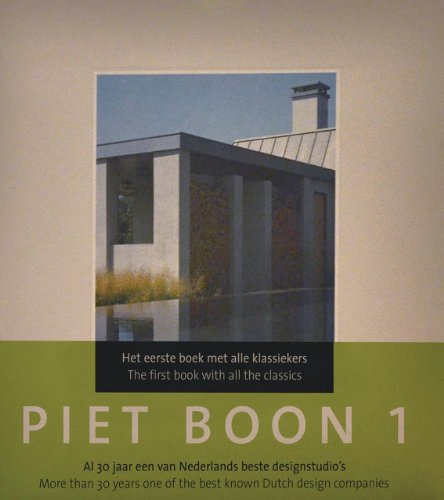 Piet Boon 1: The First Book with All the Classics: Huisman, Joyce