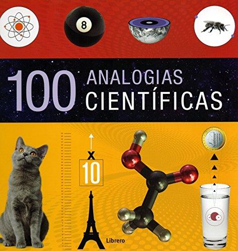 9789089982063: 101 Analogias Científicas (Em Portuguese do Brasil)