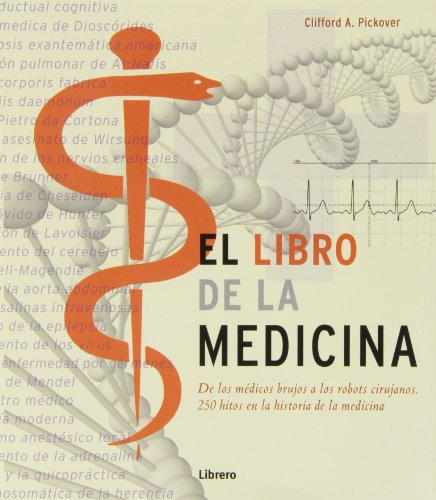 9789089982933: El libro de la medicina