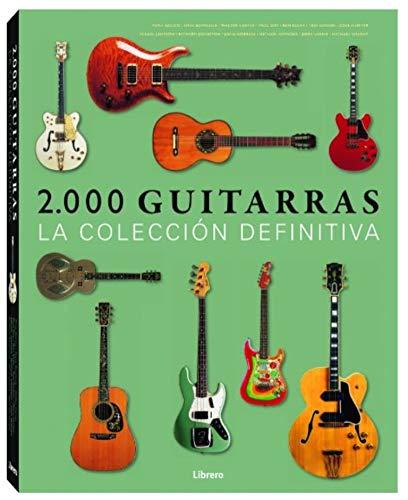9789089983374: 2.000 Guitarras