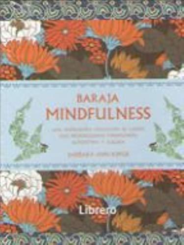 9789089985521: Baraja de Conciencia Plena. Una Inspiradora Colección de Cartas que Proporcionan Mindfulness