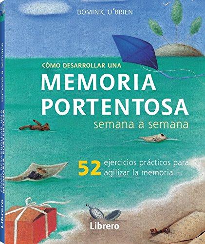 9789089985538: Memoria portentosa