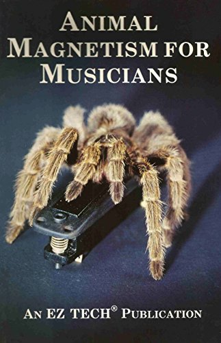9789090018584: Animal Magnetism for Musicians