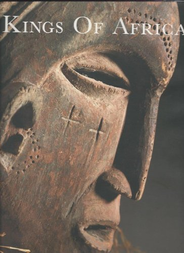 Kings of Africa: Art and authority in Central Africa, Collection Museum fur Volkerkunde Berlin: ...