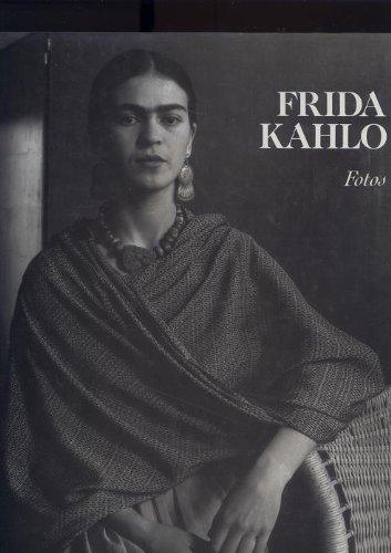 9789090053370: Frida Kahlo: La Camara Seducida