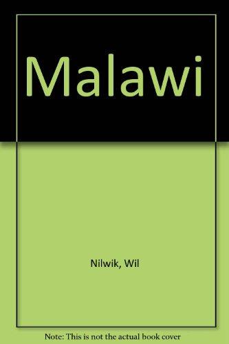 Malawi: Wil Nilwik