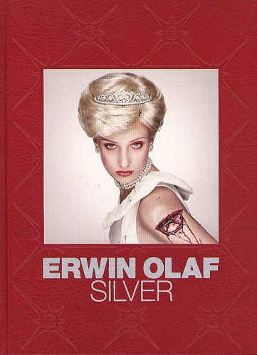 9789090176246: Erwin Olaf: Silver, Second Edition