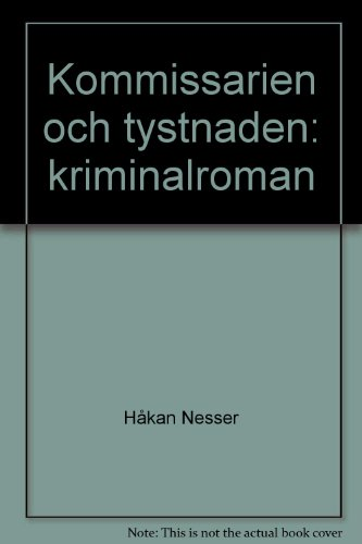 9789100101589: (5) (Van Veeteren-serien)