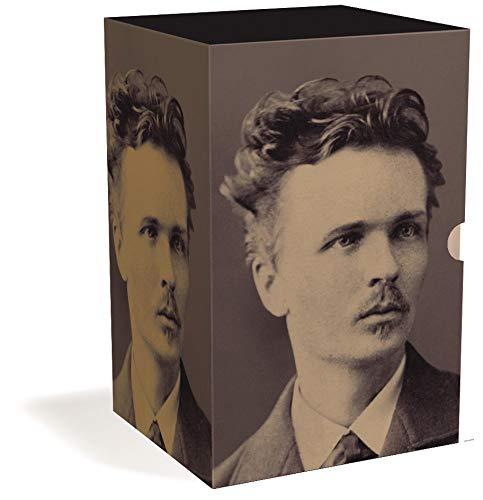 9789100116712: Strindberg-box