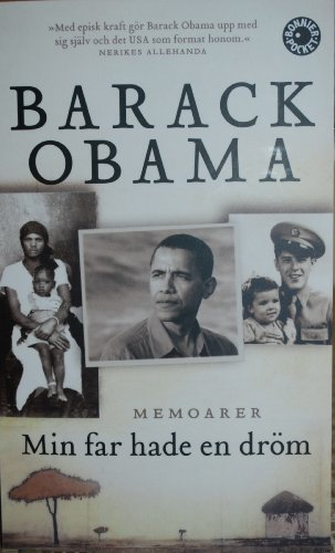 Min Far Hade En Drom Memoarer: Obama, Barack