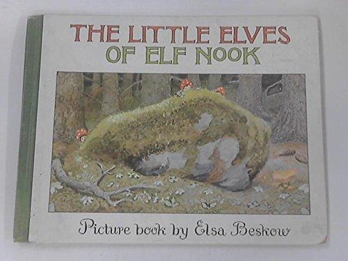 The Little Elves of Elf Nook (9100216534) by Elsa Beskow