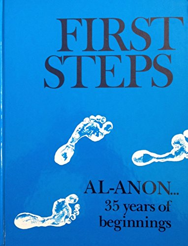 First Steps: Al Anon