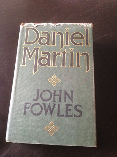 9789100437107: Daniel Martin