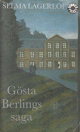 9789100557874: Gosta Berlings Saga