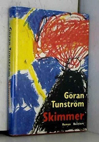 9789100562939: Skimmer: Roman (Swedish Edition)