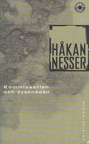9789100573171: (5) (Van Veeteren-serien)