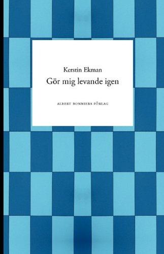 9789101000096: Gör mig levande igen (Swedish Edition)