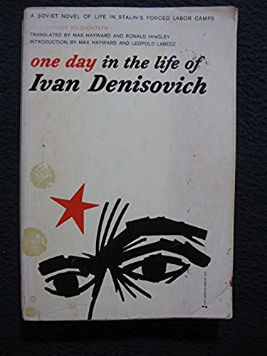 9789110055759: One Day In The Life Of Ivan Denisovich