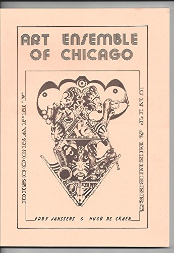 The Art Ensemble of Chicago Discography: Janssens, Eddy DeCran, Hugo