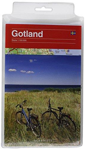 9789113036212: Gotland