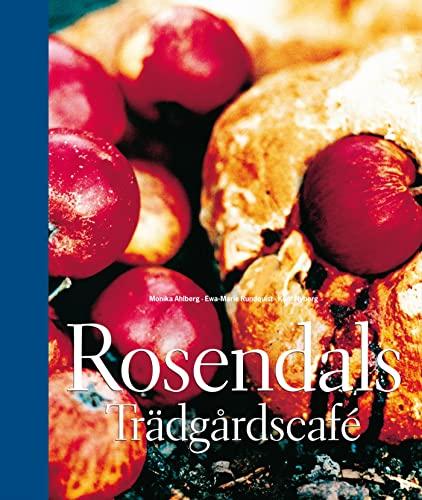 9789113040240: Rosendals trädgårdscafé