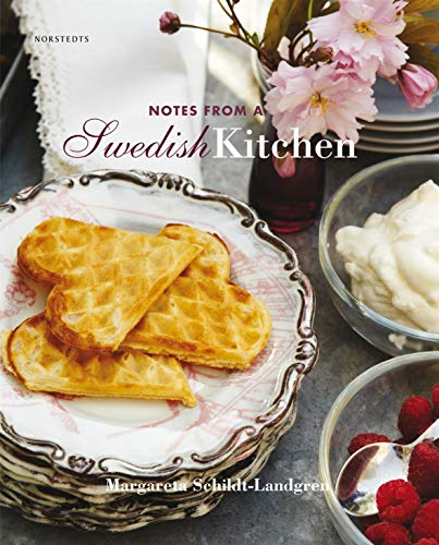 9789113040752: Notes from a Swedish Kitchen
