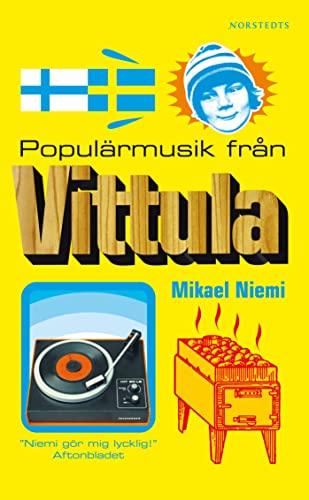 9789113048031: Populärmusik från Vittula