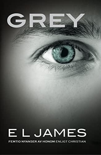 4) (Femtio nyanser, Band 4): James, E L
