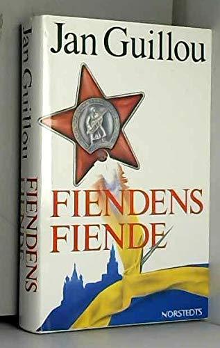 9789118921025: Fiendens fiende