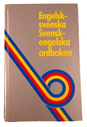 9789119157225: Engelsk-svenska , Svensk-engelska Ordboken