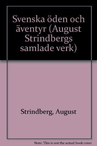 13) (August Strindbergs samlade verk): August Strindberg