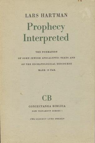 9789122009030: Prophecy Interpreted