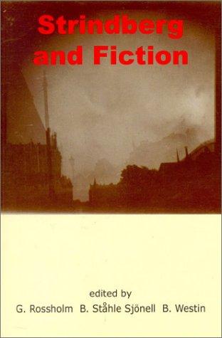 9789122019336: Strindberg and Fiction