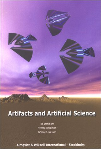9789122019367: Artifacts & Artificial Science
