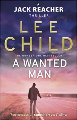 Jack Reacher Series Lee Child Collection 5: Child, Lee