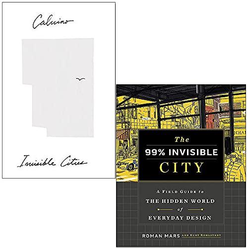 Invisible Cities By Italo Calvino & The: Italo Calvino; Kurt