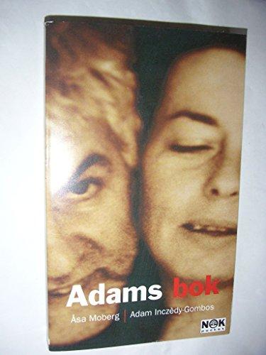 9789127081291: Adams bok