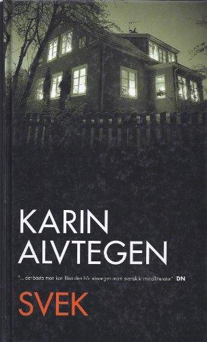9789127107588: Svek