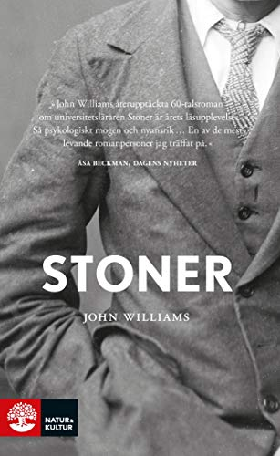 9789127144583: Stoner