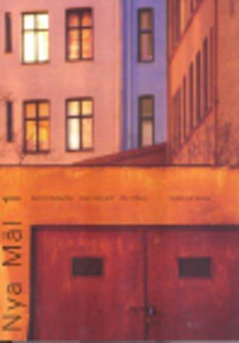 Nya Mal: Book 1: Kerstin Ballardini; Anette