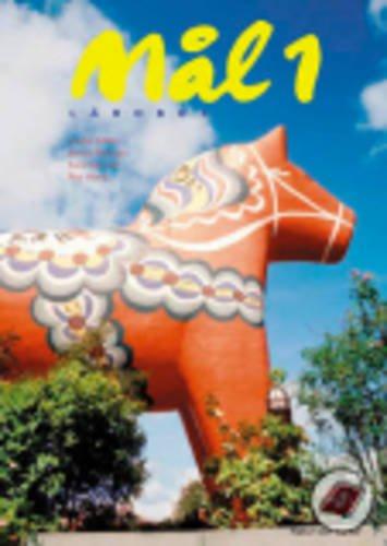 9789127506091: Mal (Reviderad): Book and CD
