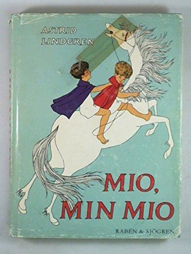 9789129455816: Mio, min Mio